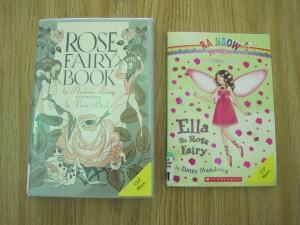 Rose Fairy Books