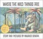 wild things cover and catalog link