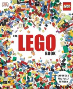 Lego Book catalog link
