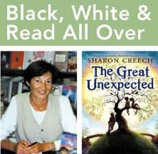 Sharon Creech ticket link