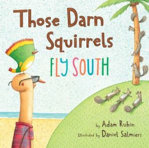 Those Darn Squirrels Fly South catalog link