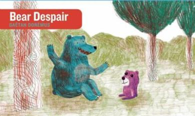 Bear Despair catalog link