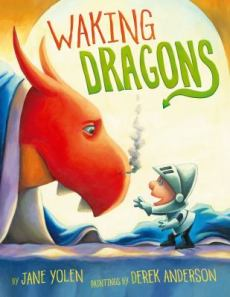 Waking Dragons cover and catalog link