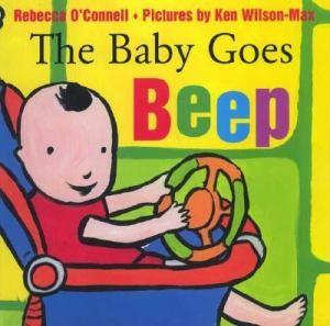 Baby Goes Beep