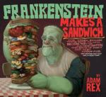 Frankenstein Makes a Sandwich link