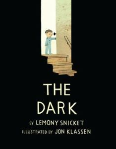 The Dark cover and catalog link