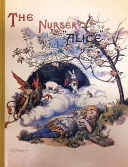 Nursery Alice 1
