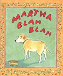 martha blah blah cover and catalog link