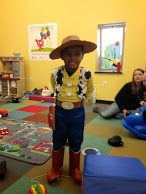 Having fun at a Family PlayShop program at CLP-Allegheny.