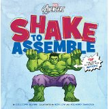 shake to assemble
