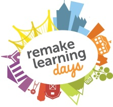 RemakeLearningDays_logo